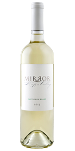 2013 Mirror Napa Valley Sauvignon Blanc Tech Sheet
