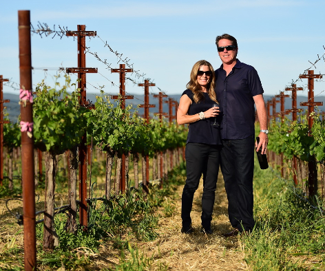 Join Rick Mirer and Mirror Napa Valley