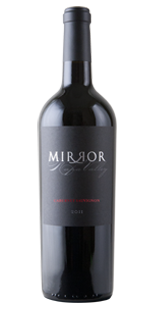 2011 Mirror Napa Valley Cabernet Sauvignon Tech Sheet