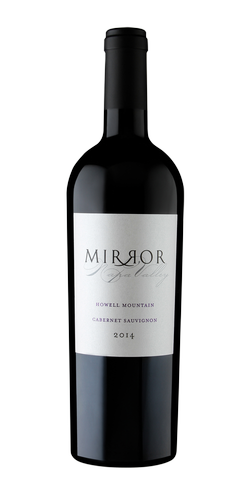 2014 Cabernet Sauvignon Howell Mountain